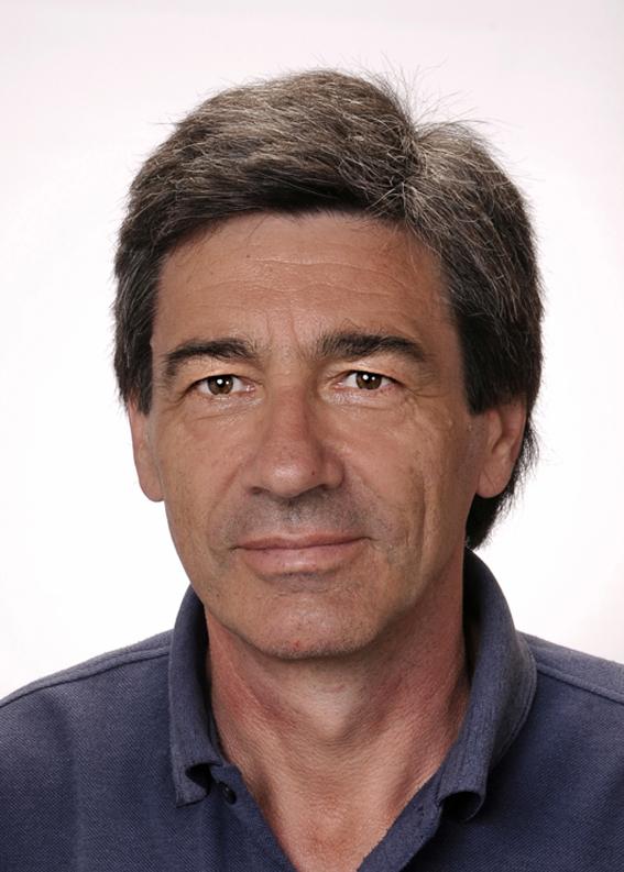 Karl Heinz Strimmer