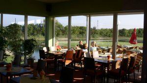 Feng Shui Referenz Golfplatz
