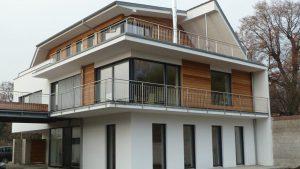 Feng Shui Referenz Haus Bruck