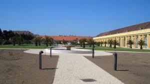 Feng Shui Referenz Schönbrunn