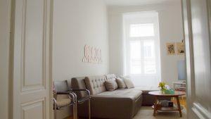 Feng Shui Referenz Wohnung Wien